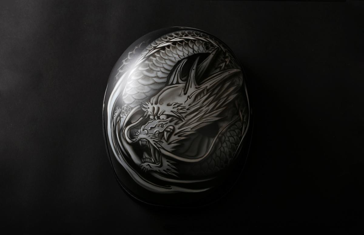 ヘルメット(装飾品)