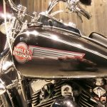2006 FXSTS ソフテイルスプリンガー