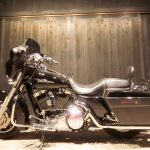 2006y FLHX ストリートグライド