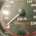 1997y FLSTS ヘリテイジスプリンガー