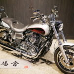 2015y FXDL ローライダー