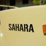 URAL Gear Up SAHARA