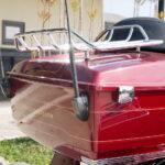 2010年 FLHTCU S/C ウルトラクラッシックサイドカー