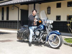 愛知県 I様 お久しぶりの再会です。これからも宜しくお願い致します。
