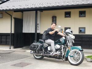 愛知県 O様 皆さんとスプリンガーで楽しんでください。今後ともよろしくお願いいたします。