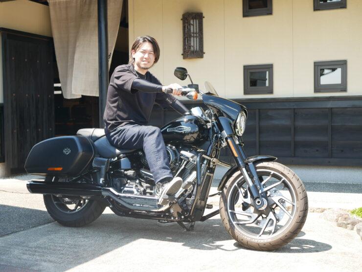 滋賀県 T様 またお仲間と一緒に遊びに来てください。お待ちしております。