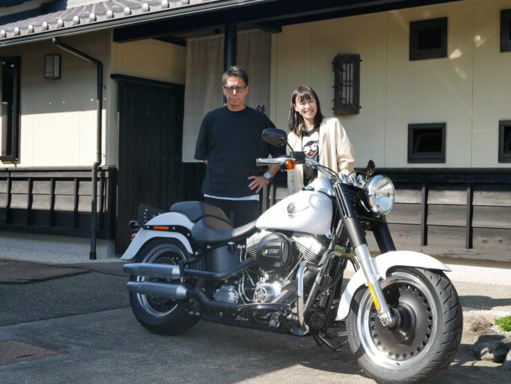 岐阜県 M様 鉄馬舎女性オーナークラブ【こまち】でお待ちしております。何時でも遊びに来てください。